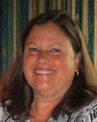 Donna Burnette